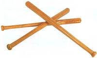 Бита деревянная бейсбольная 23WK