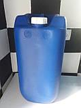 Каністра пластикова харчова 25 літрів Б\У, фото 4