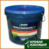 Шпаклевка Bostik Vartumspackel, 2,5л