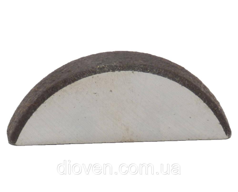 Шпонка сегмент. 22х9х6, блока рычагов (Арт. 347001-П29)