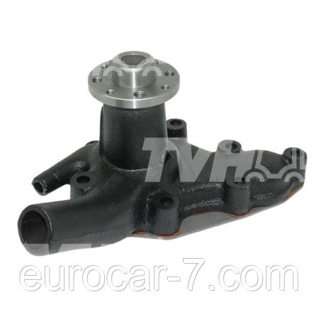 Водяной насос (помпа) для двигателя isuzu c240