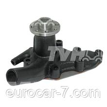 Водяной насос (помпа) на двигатель Isuzu C240