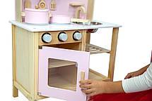 Детская деревянная кухня AVKO Фессалия, фото 3