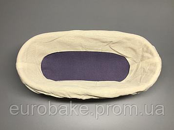Чехол на овальную корзину 0.5 кг