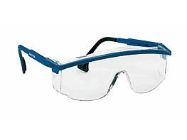 Защитные очки ASTROPRATIC 9168 Прозрачные Trafimet