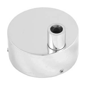 Коробка для скрытого подключения полотенцесушителя 20-022040-6060