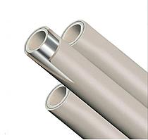 Труба полипропиленовая Krakow Fiber DN 40 PN 20 (Стекловолокно)