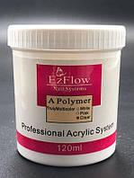 Акриловая пудра EzFlow 120 гр