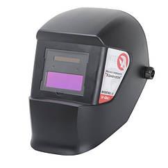 Сварочная Маска Хамелион(90x30 мм)Для Сварщика INTERTOOL SP-0061