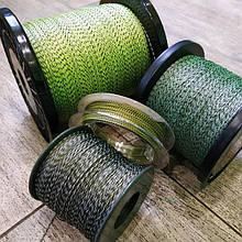 Поводковый матеріал , рибальські шнури