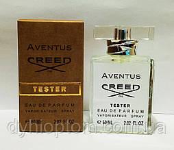 Тестер 60ml Gold для мужчин Creed Aventus