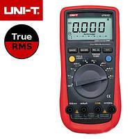 Мультиметр цифровой UNI-T UT61D мультиметр с автоматическим выбором диапазона +TRUE RMS