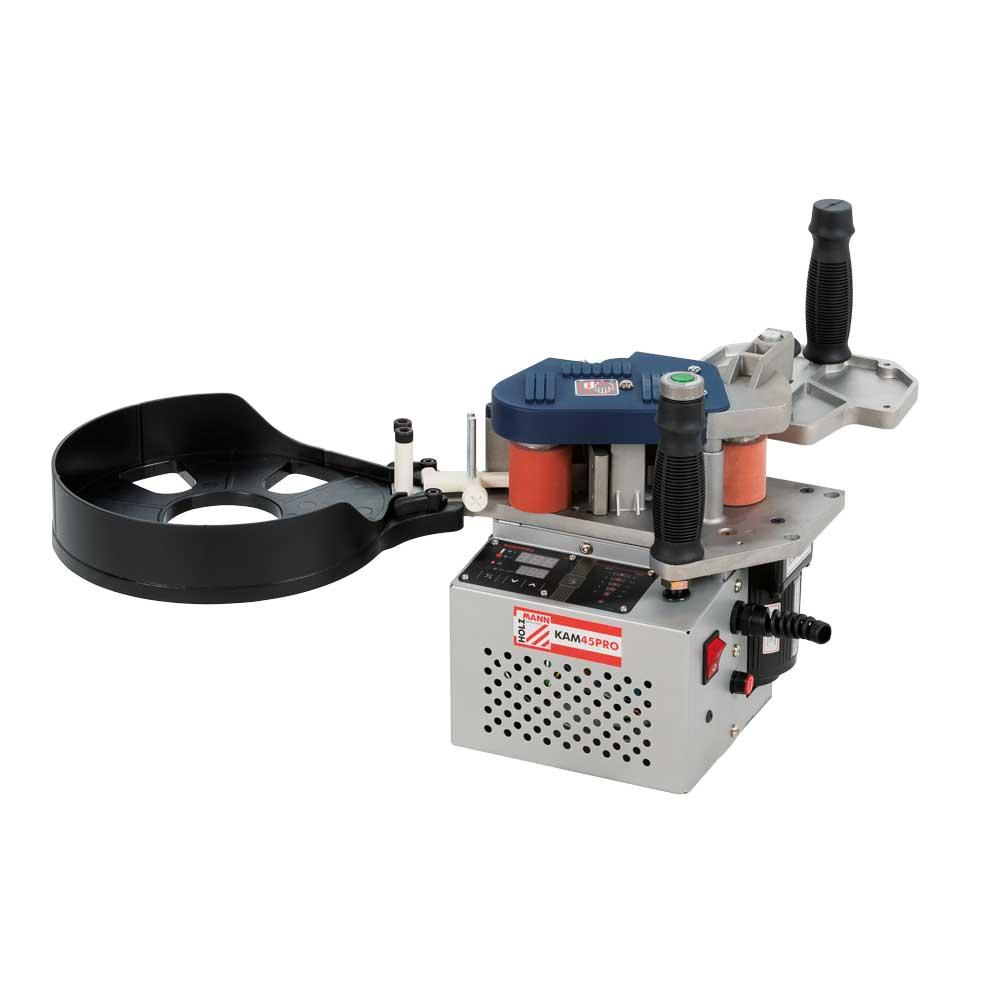 Кромкооблицовочная машина с дозатором Holzmann KAM45PRO_230V