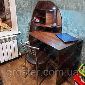 Письменный стол Астра для дома, кабинета и офиса