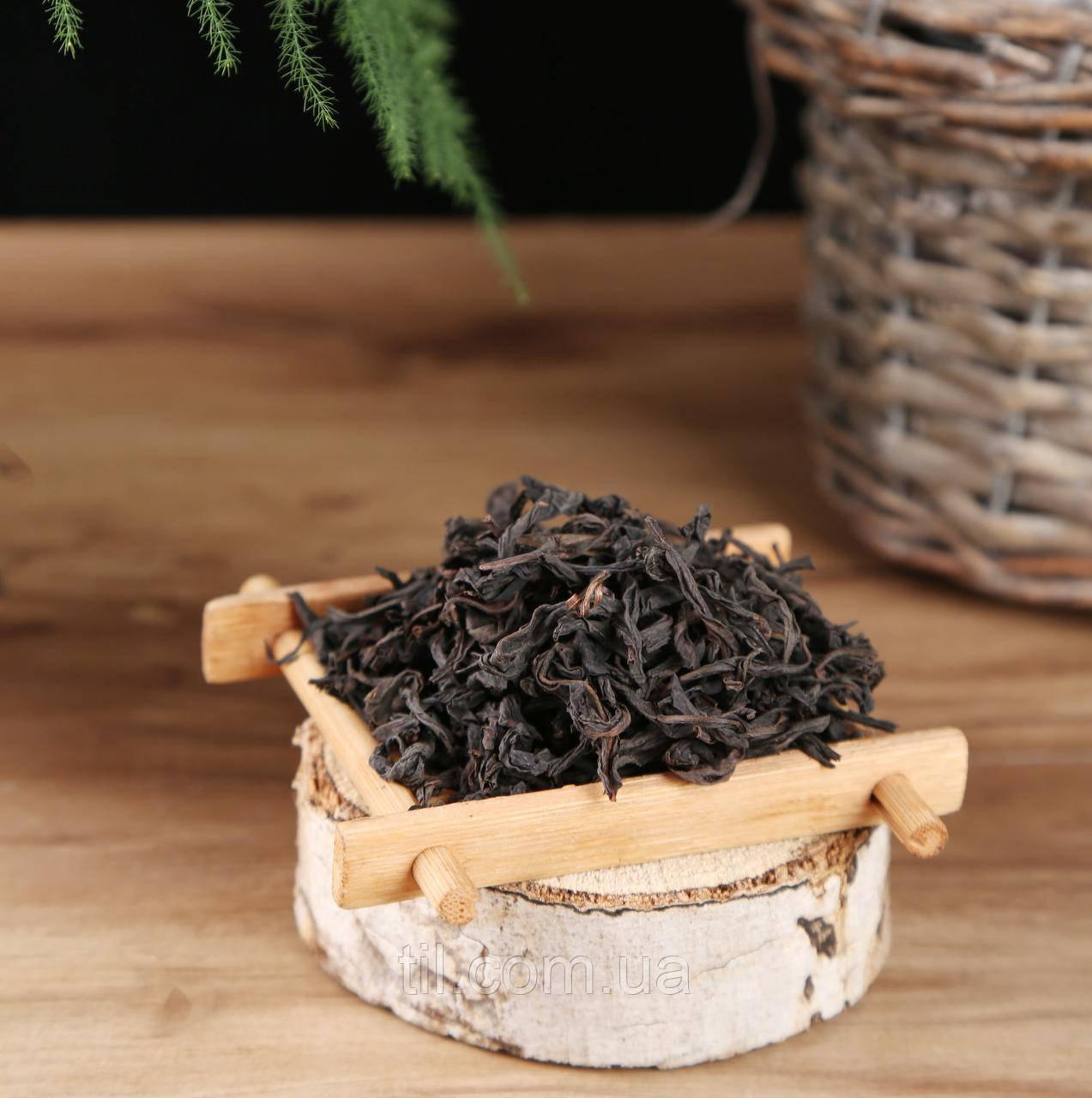 Чай премиум-класса Da Hong Pao Wu Yi Shan Rock Oolong