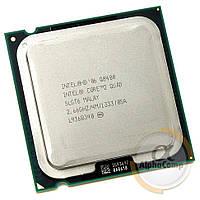 Процессор Intel Core2Quad Q8400 (4×2.66GHz • 4Mb • 775) БУ