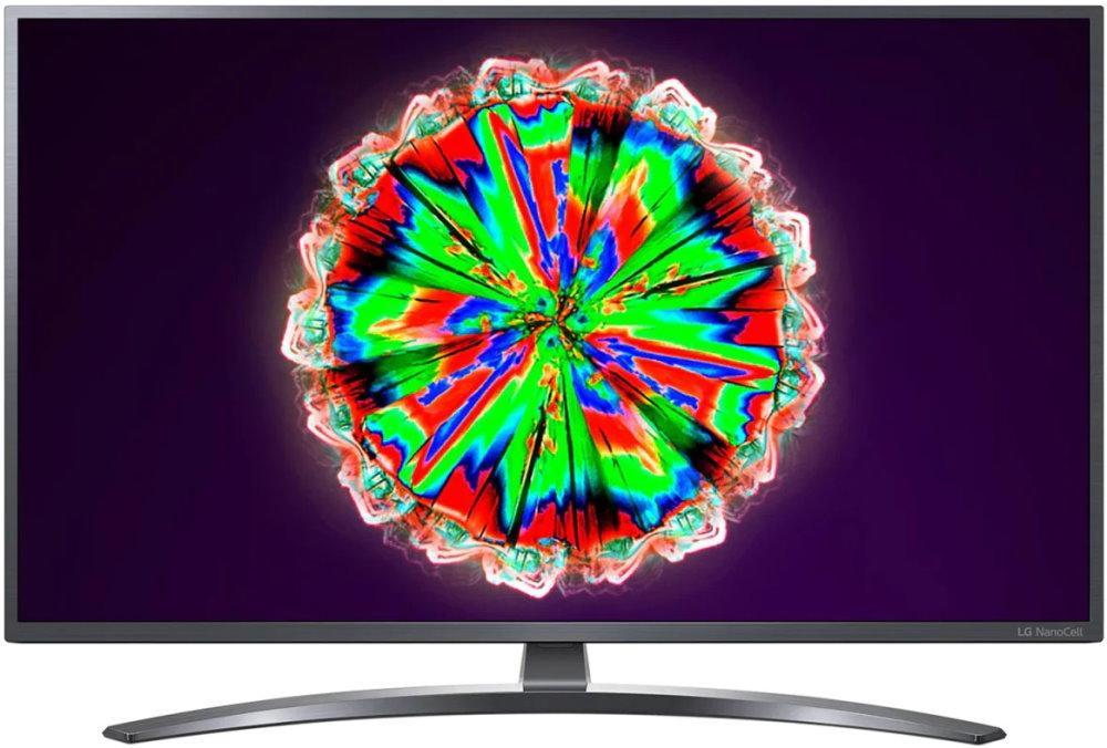 Телевізор LG 55NANO79