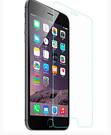 Защитное противоударное стекло iPhone 6+