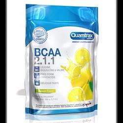 Quamtrax BCAA 2:1:1 500 грамм