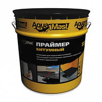 Праймер AquaMast битумный 2,4кг