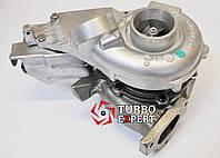Турбина Mercedes E-Class 270 CDI (W211) 177 HP, OM 647, A6470900180, 2002-2005, 727463-5004S, 727463-0001, фото 1