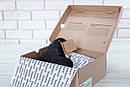 Женские ботинки Timberland Black (натуральный мех), фото 2