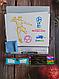 Дошка-планшет для малювання 3D Magic Drawing Board, Набір для малювання 3д магічний, 3D дошка для малювання, фото 4