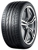 Б/у Летняя легковая шина Bridgestone Potenza S001 225/50 R17 94W.