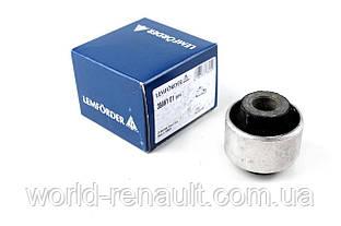 LEMFORDER (Германия) 35661 - Сайлентблок переднего рычага(передний) на Рено Гранд Сценик III