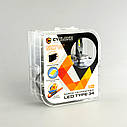 CYCLONE LED H11 5500K TYPE 34, фото 4