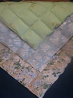 Пошив одеял из подушек перин, реставрация старых одеял.