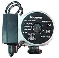 Циркуляционный насос KRAKOW UPS 25-40-130, фото 1