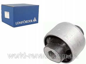 LEMFORDER 35662 - Сайлентблок переднего рычага(задний) на Рено Гранд Сценик III