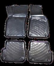 Килимки автомобільні в салон RIZLINE для AUDI A4 2001-2008 S-0044