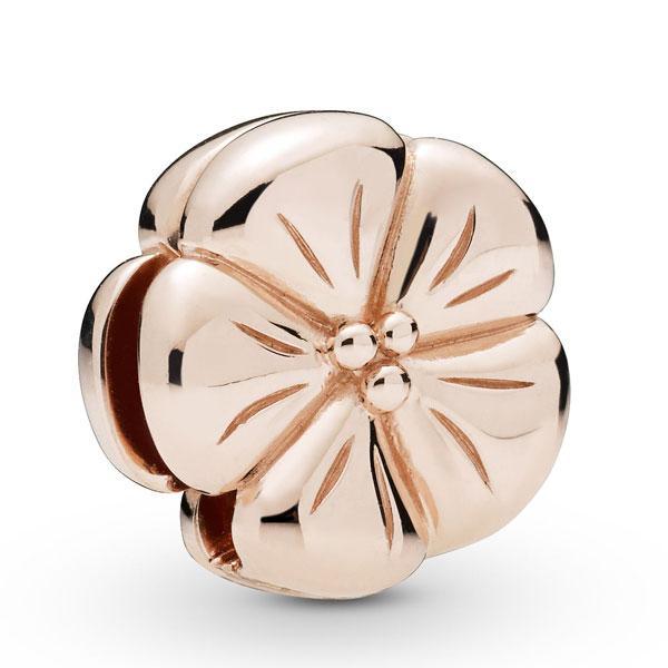 Пандора Клипса Reflex Классический цветок Pandora 787897