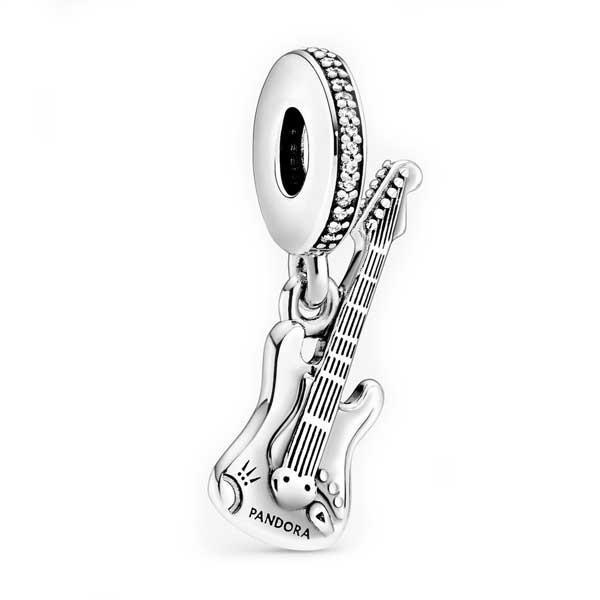 Пандора Кулон Электро гитара Pandora 798788C01