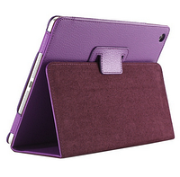 Фиолетовый (сливовый) чехол для IPAD MINI 1, 2, 3
