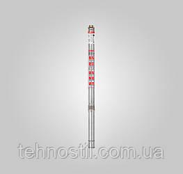 KOER 3SDM2/15 свердловинний Насос відцентровий (2.7 м³, 64 м, 0.37 кВт)