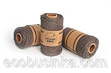 Эко шнур Macrame Rope, 4мм