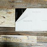 Самоклеющийся гибкий ламинат Мозаика, цена за 1м2 (мин. заказ 5м2), фото 3