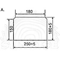 [shpala price buy] Шпала деревянная непропитанная   тип А-1 180х250х2750 мм