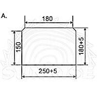 [shpala price buy] Шпала деревянная непропитанная | тип А-1 180х250х2750 мм
