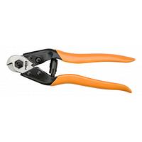Кусачки NEO для резки арматуры и стального троса, 190 мм (01-512)
