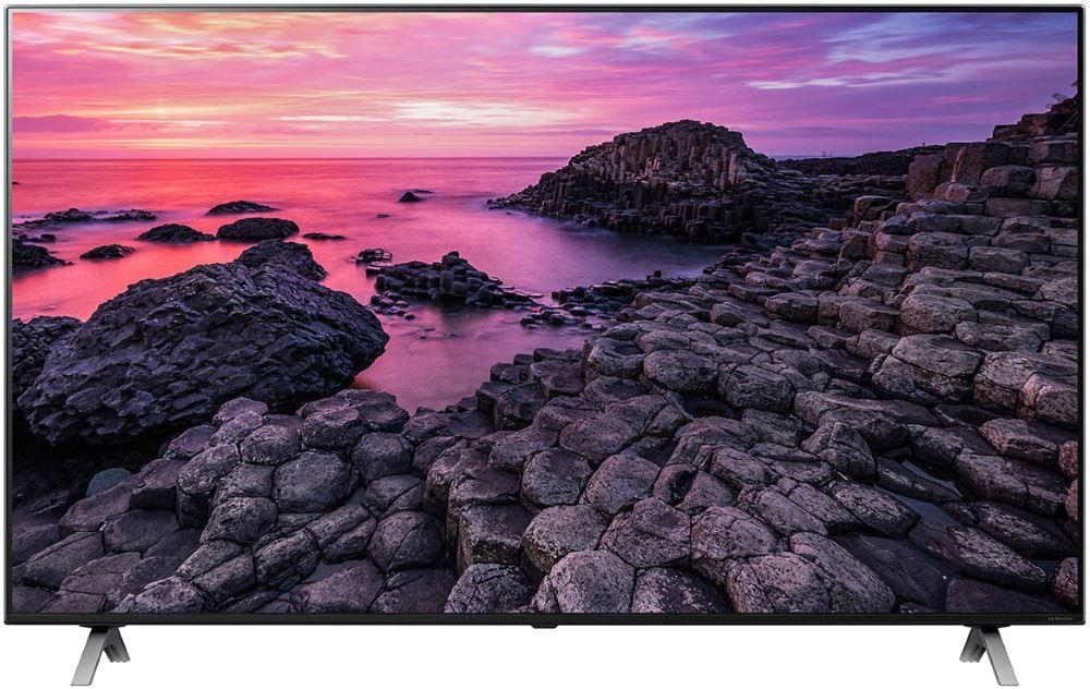 Телевізор LG 55NANO90