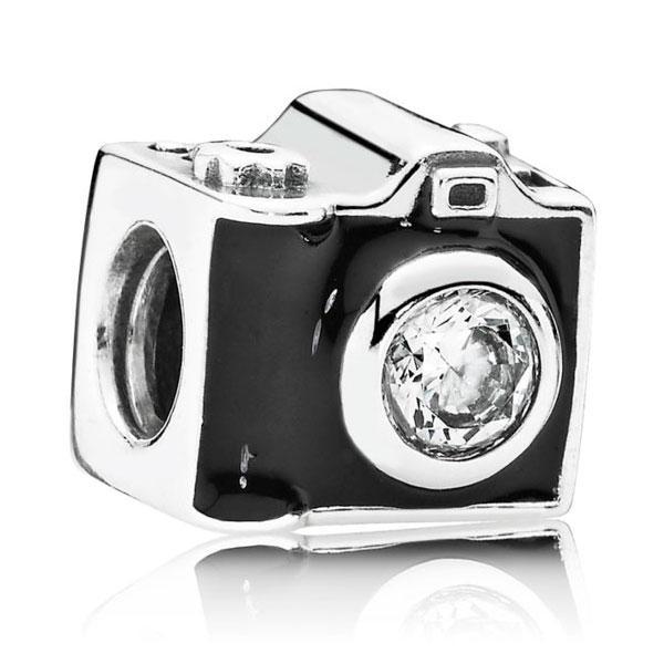 Пандора Шарм фотоаппарат Pandora 791709CZ