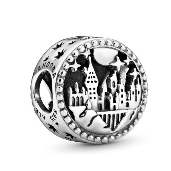 Пандора Шарм Школа Хогвартс Гарри Поттера Pandora 798622C00