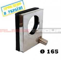 Водосборное кільце для алмазного свердління Діаметр 165 мм