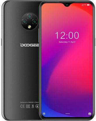 Doogee x95 2/16GB Black