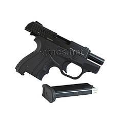 Пистолет стартовый Stalker М 2906