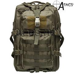 Рюкзак тактический большой, олива